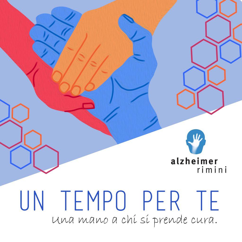 Progetto di raccolto fondi Alzheimer Rimini